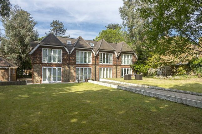 7 bed detached house for sale in Warren Road, Coombe Hill KT2