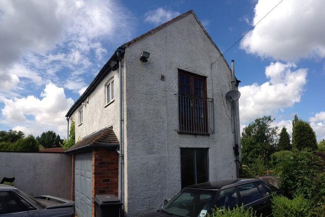 Thumbnail Detached house to rent in Penn Road, Penn, Wolverhampton