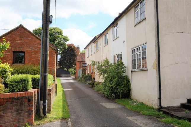 Thumbnail Terraced house to rent in Orchard Lane, Leighton Buzzard