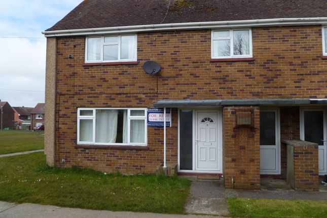 Thumbnail End terrace house to rent in Rowan Grove, St. Athan