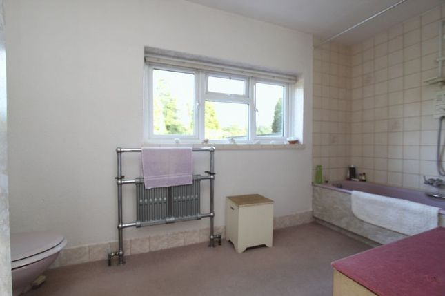 Bathroom of Heath Road, Whitmore, Newcastle-Under-Lyme ST5