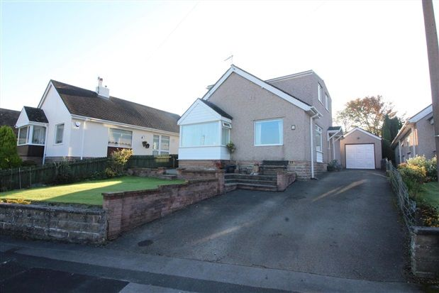 Thumbnail Bungalow for sale in Bay View Crescent, Lancaster