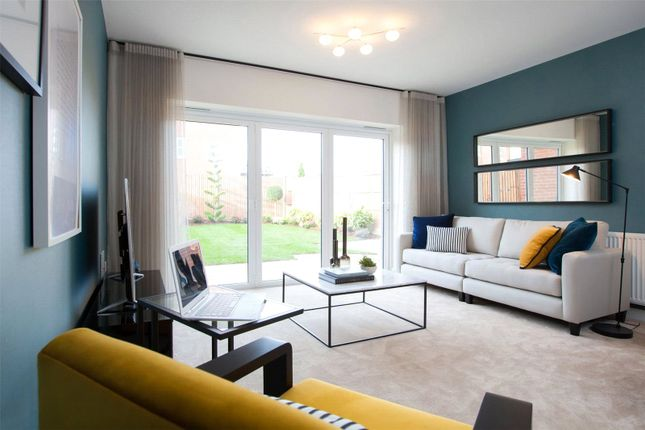 Thumbnail End terrace house for sale in Oakleigh Grove, Oakleigh Rd North, Whetstone, London