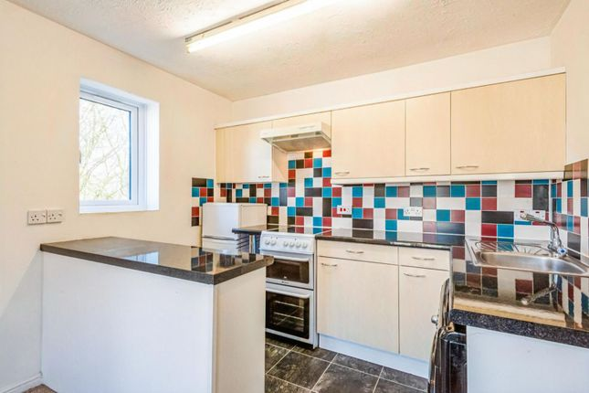Kitchen of Gander Drive, Basingstoke RG24