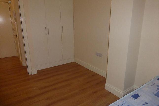 Bedroom 1 of Romsey Road, Shirley, Southampton SO16