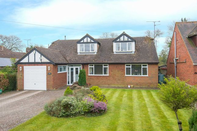 Thumbnail Detached house for sale in Tring Road, Edlesborough, Dunstable
