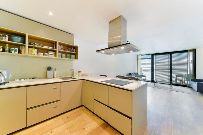 Thumbnail Flat to rent in The Arthouse, Kings Cross, London