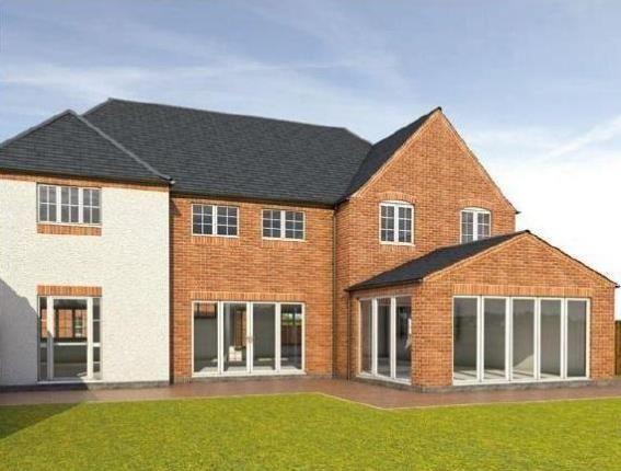 Thumbnail Detached house for sale in Plains Road, Mapperley Plains, Nottingham