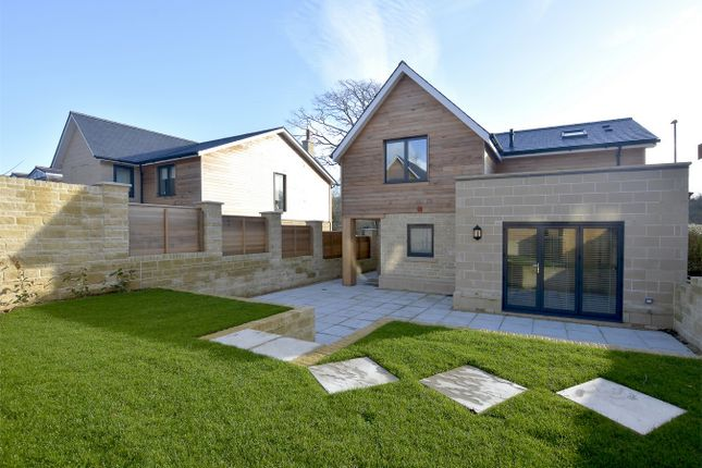 Thumbnail Detached house for sale in Plot 1, Evelyn Close, Bathford, Bath