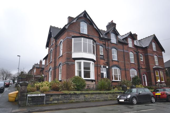 Thumbnail Semi-detached house for sale in Lancaster Road, Newcastle-Under-Lyme