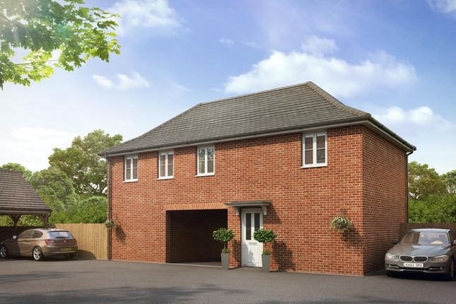 "1 bedroom flat for sale in ""Aylsham"" at Dorman Avenue North, Aylesham, Canterbury"