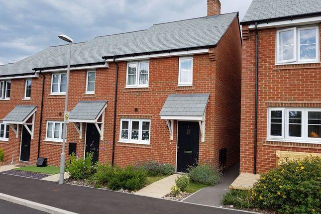 Thumbnail Property to rent in Acorn Close, Lyme Regis