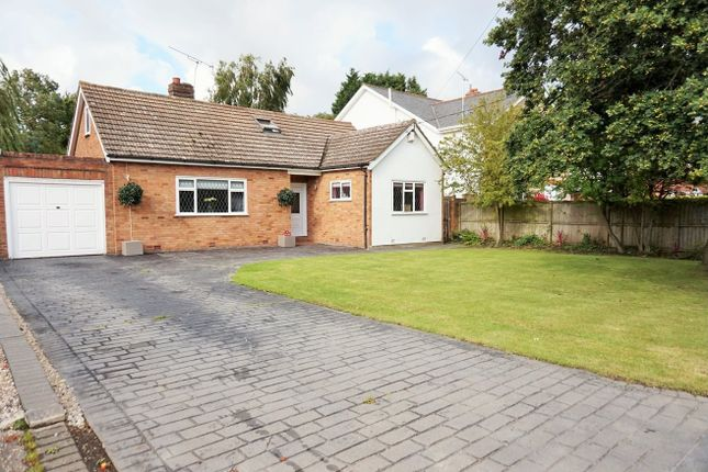 Thumbnail Detached house for sale in Homestead Road, Billericay