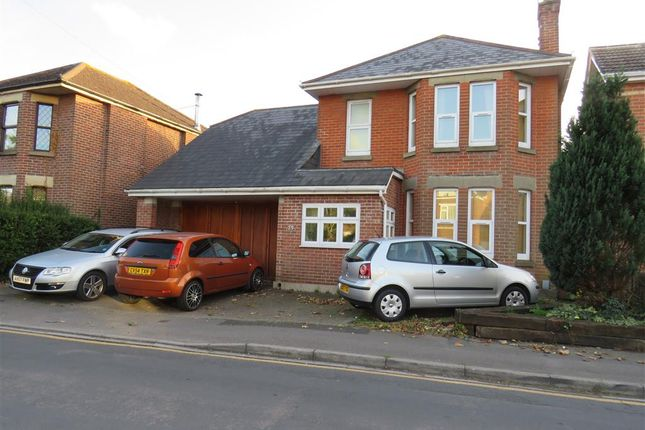 4 bed detached house for sale in Alton Road, Bournemouth