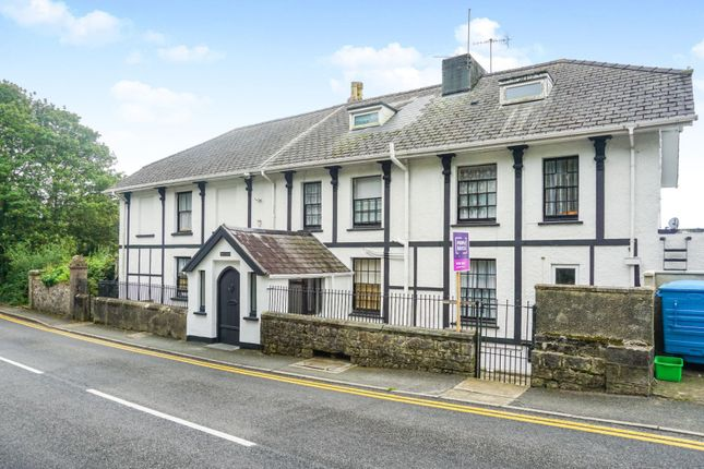 Thumbnail Block of flats for sale in Narberth Road, Tenby