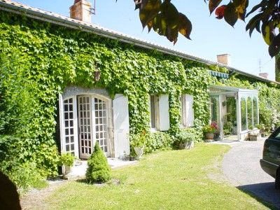 7 bed property for sale in Baignes-Sainte-Radegonde, Charente, France