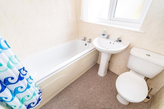 Bathroom of Sholing, Southampton, Hampshire SO19