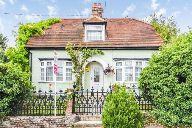 Thumbnail Detached house for sale in Colchester Road, Coggeshall, Colchester