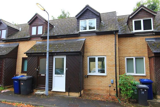 Thumbnail Terraced house for sale in Primary Court, Cambridge, Cambridgeshire