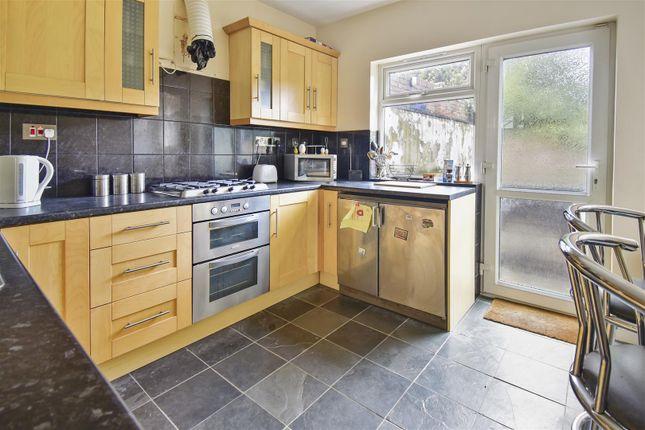 Kitchen of King Street, Alfreton DE55