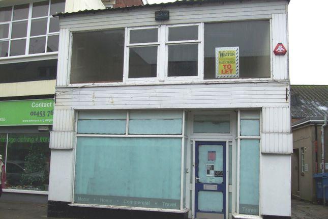 Office to let in London Road, Stroud, Glos