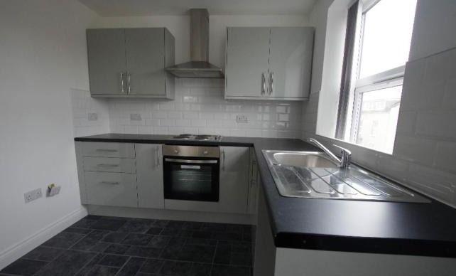 Thumbnail Flat to rent in Pearson Lane, Bradford