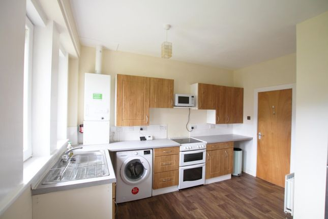 Thumbnail Flat to rent in Galloway Steet, Springburn, Glasgow