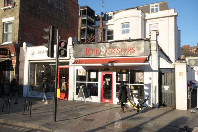 Thumbnail Property to rent in Chalk Farm Road, Camden