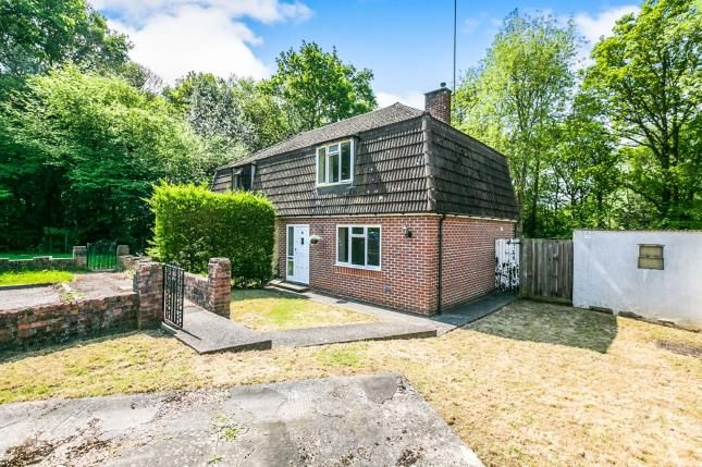 Thumbnail Semi-detached house for sale in Ripley Road, Send, Surrey