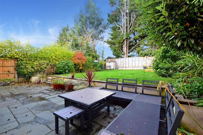 Rear Garden of The Uplands, Loughton, Essex IG10