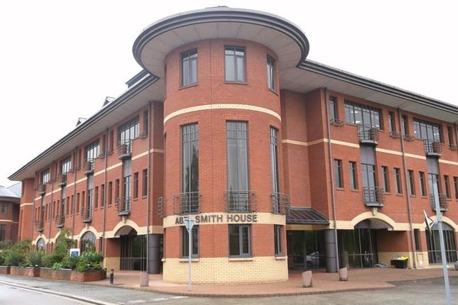 Thumbnail Office to let in Abel Smith House, Gunnels Wood Road, Stevenage, Hertfordshire