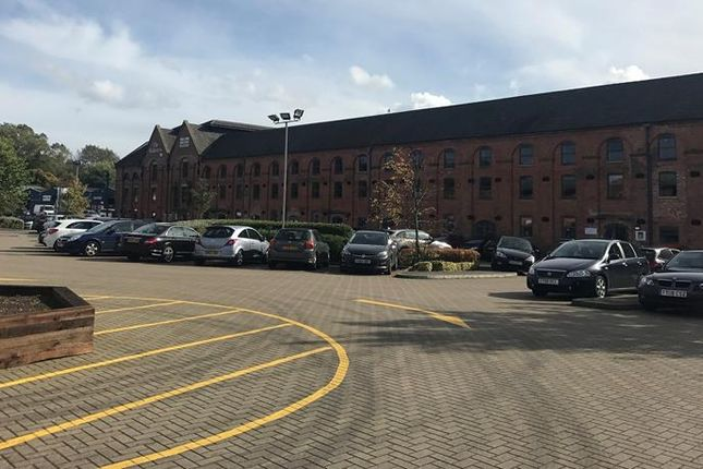 Thumbnail Office to let in The Maltsters, Wetmore Road, Burton-On-Trent, Staffordshire