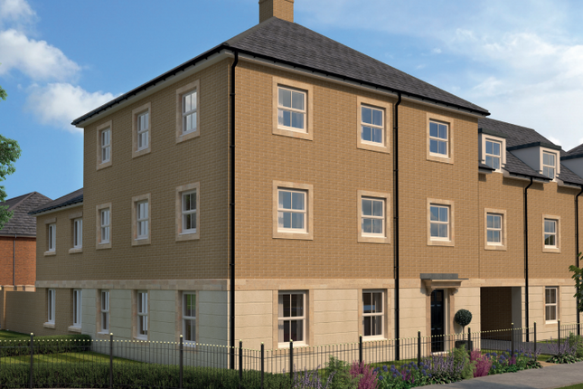 Thumbnail Flat for sale in Devonshire Gardens, Claro Road, Harrogate, North Yorkshire