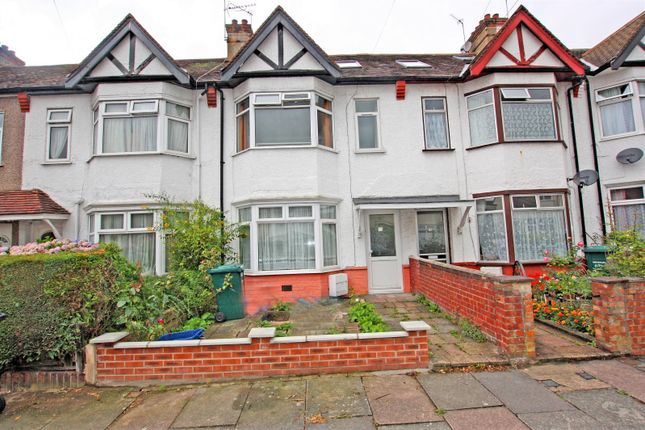 (Main) of Wroughton Terrace, Hendon NW4