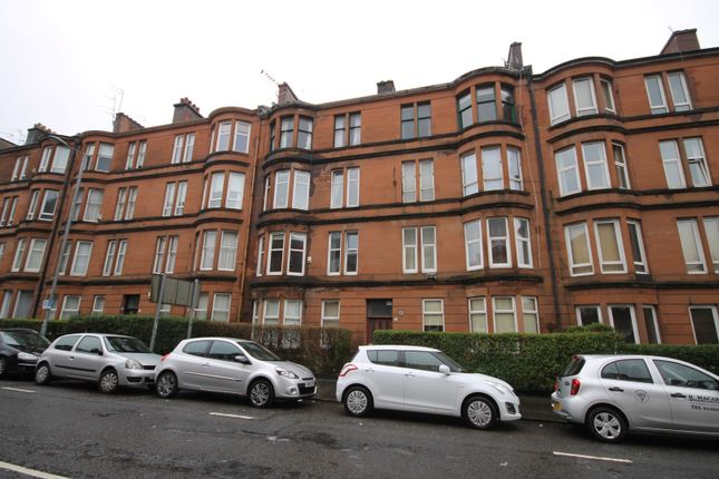 Thumbnail Flat for sale in Minard Road, Shawlands