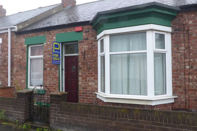 Thumbnail Terraced house for sale in Rokeby Street, Sunderland