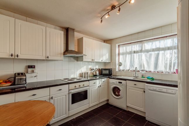 Thumbnail End terrace house for sale in Shephall Way, Stevenage