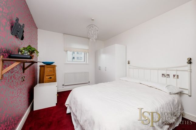 Second Bedroom of Erebus Drive, London SE28