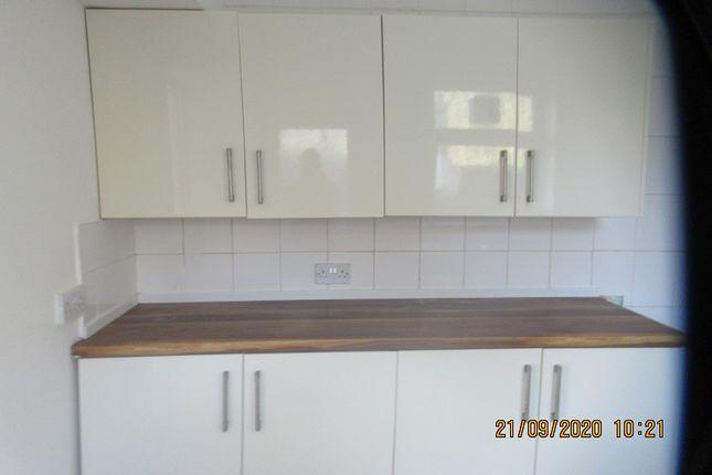 Kitchen of Caerau Road, Caerau, Maesteg CF34