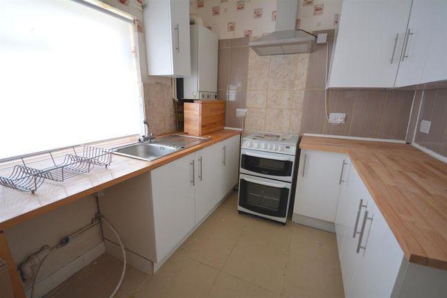Kitchen of Atherton Terrace, Bishop Auckland DL14
