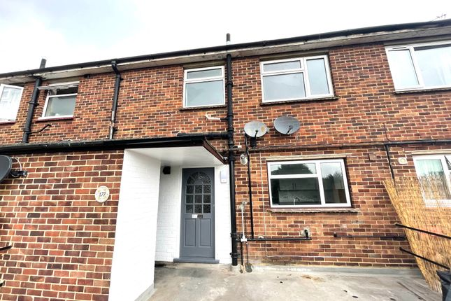 Thumbnail Maisonette to rent in Westmoreland Road, Bromley