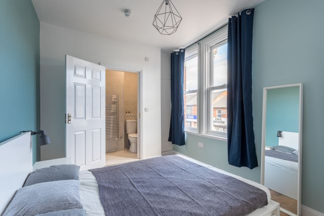 Thumbnail Flat for sale in Bearwood Road, Bearwood, Smethwick