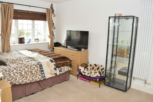 Bedroom 1 of Ruxley Lane, West Ewell, Surrey. KT19