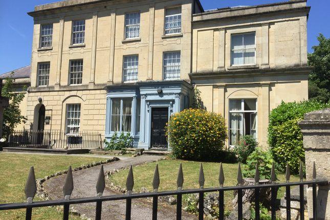 Thumbnail Flat to rent in Hilperton Road, Hilperton, Trowbridge