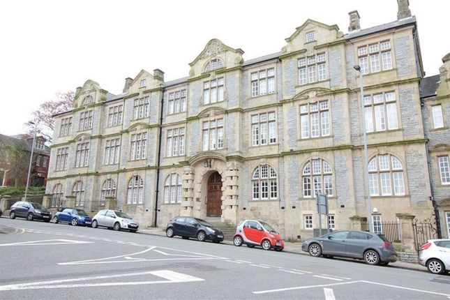 Thumbnail Property to rent in Shire Hall, Pentonville, Newport