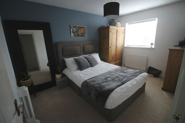 Bedroom 2 of Firle Road, Eastbourne BN22