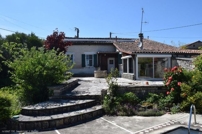 4 bed property for sale in Courcome, Poitou-Charentes, 16240, France