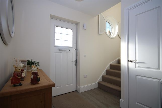 Hallway of Houghton Grove, Saxon Brook, Exeter EX1