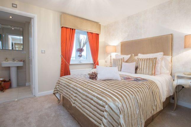 Master Bedroom of Riverbank View, Littleton Road, Salford M6