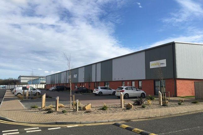 Thumbnail Industrial to let in Mandale Park, Belmont Industrial Estate, Durham